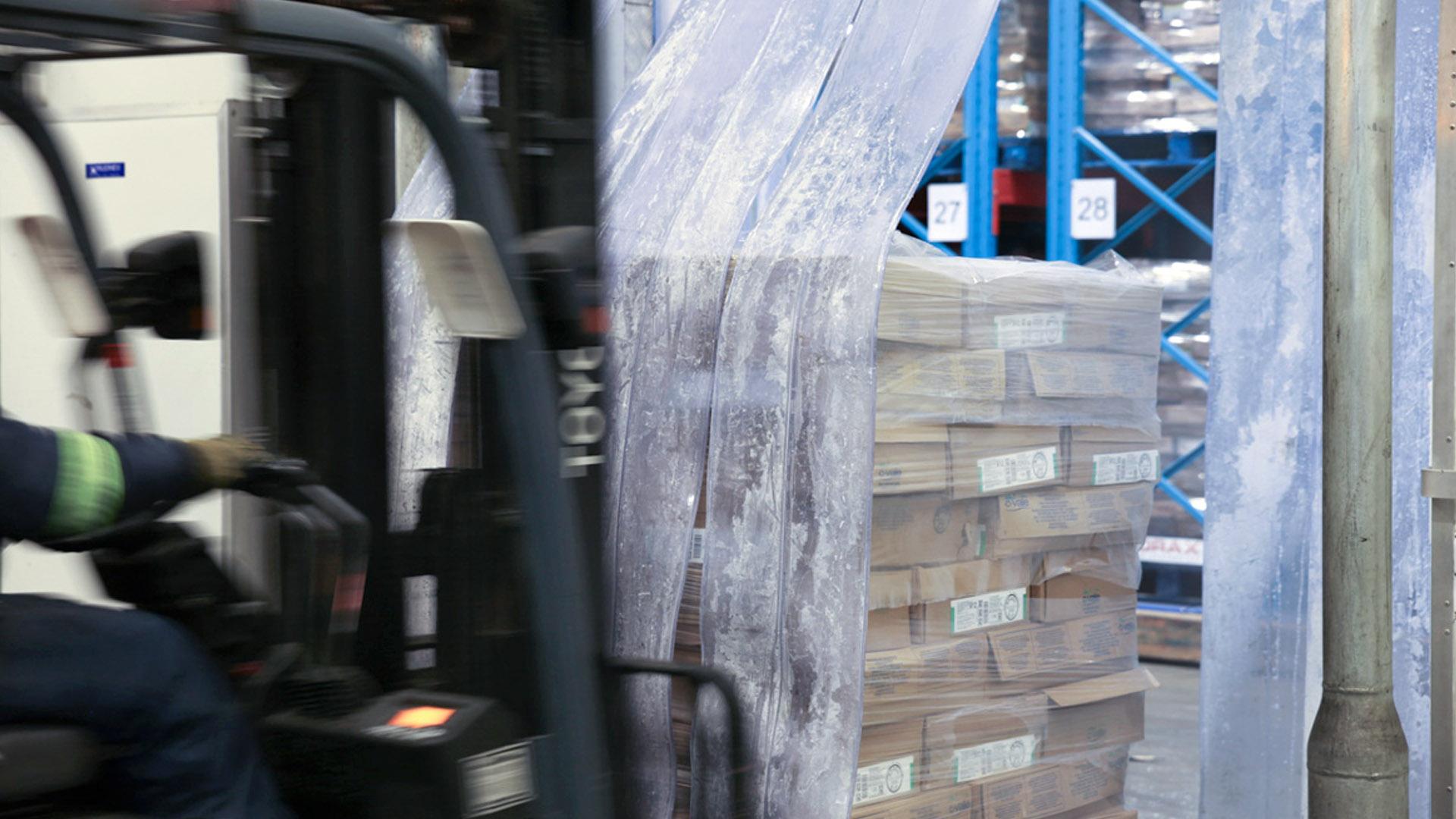 El almacenamiento en frío es una de las categorías más demandantes en manejo de materiales