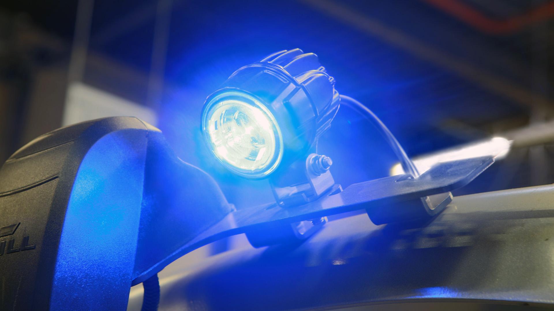 ¿Porque prefieren los trabajadores los sistemas LED?