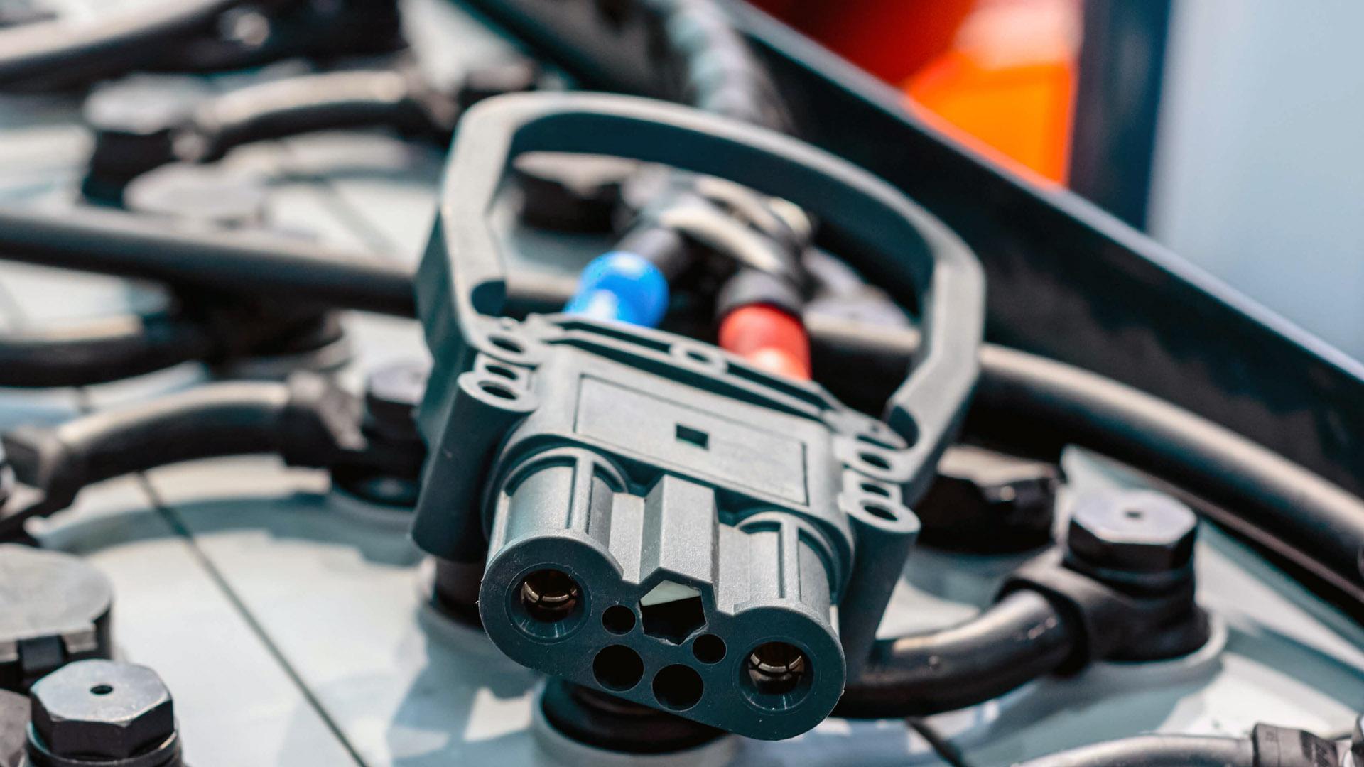 Poseen desempeño más eficiente del combustible