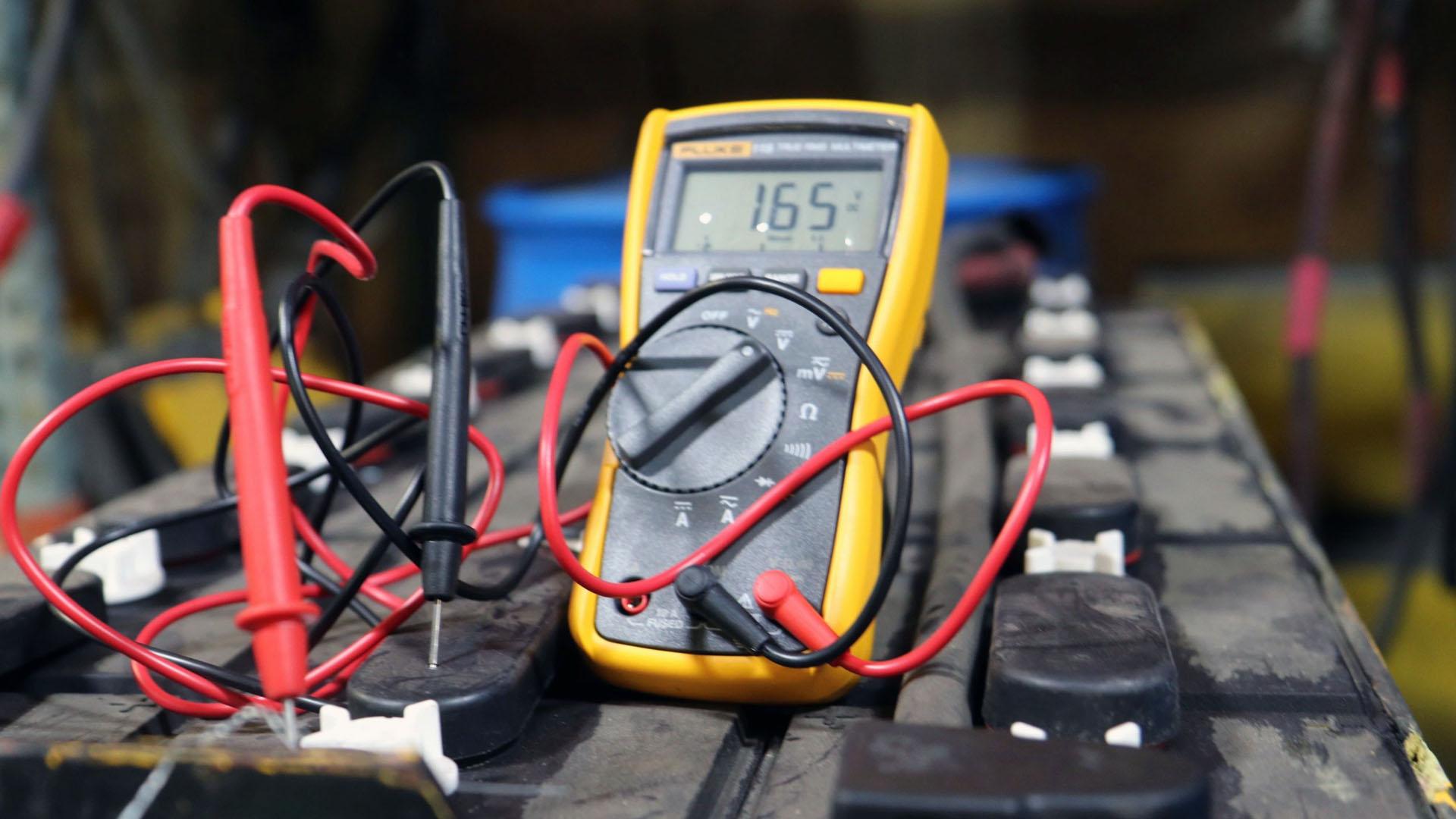 2. Cortos eléctricos
